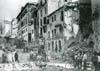 Frascati, i bombardamenti