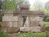 Ariccia, reperti sulla via Appia