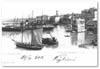 Civitavecchia, il porto