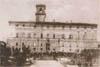 Monterotondo, il palazzo comunale
