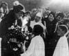 Tivoli, cerimonie negli anni del fascismo