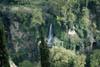 Tivoli, le cascate