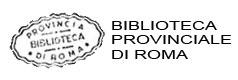 Biblioteca Provinciale di Roma