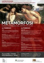 metamorfosi