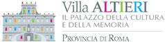 Logo Villa Altieri